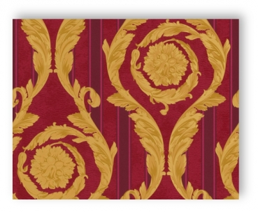 AS Creation Versace Wallpaper Tapete Nr. 935683