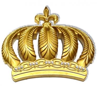 marburg tapete harald gl ckler krone 52718 gold strass. Black Bedroom Furniture Sets. Home Design Ideas
