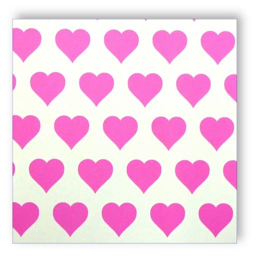 Rasch Kindertapeten Vlies : Rasch Textil Love Vlies Tapete Nr. 136812 Herzen pink/wei? – farben