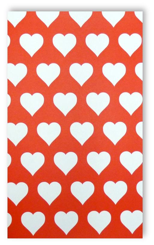 Textil Tapete Verarbeiten : Rasch Textil Love Vlies Tapete Nr. 136813 Herzen rot/wei? – farben