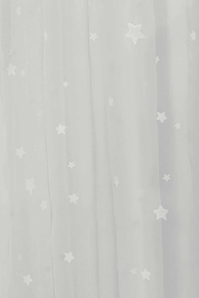 Rasch Textil Bambino XVII Dekostoff 829401 kleine Sterne   farben
