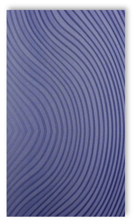 Marburg Tapete Harald Gl??ckler : Marburg Tapete Harald Gl??ckler Nr: 52517 blau Welle – farben