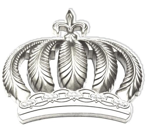 marburg tapete harald gl ckler krone 52719 silber strass. Black Bedroom Furniture Sets. Home Design Ideas