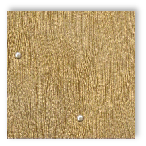 Marburg tapete luigi colani visions 53376 perlen welle for Design tapete gold