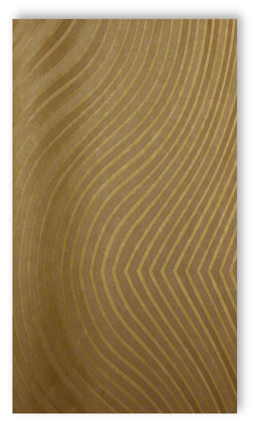 Marburg tapete harald gl ckler nr 52516 gold braun welle for Tapete gold braun