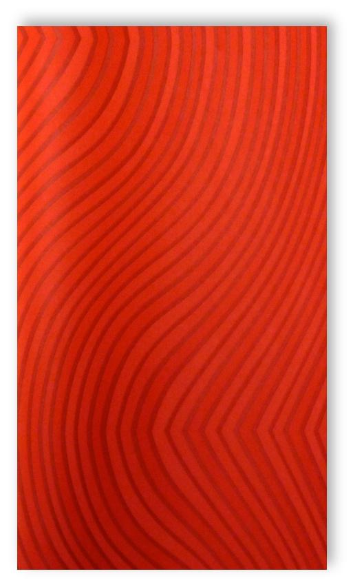 marburg tapete harald gl ckler nr 52522 rot welle farben. Black Bedroom Furniture Sets. Home Design Ideas