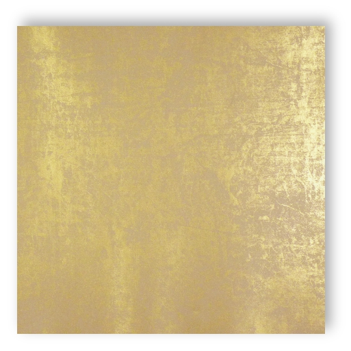 La veneziana 2 marburg tapete 53137 uni ocker hell gold for Tapeten in gold optik