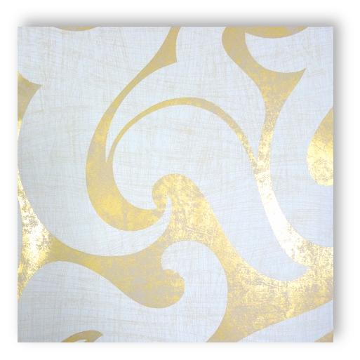 la veneziana 2 marburg tapete 53142 ornament wei gold. Black Bedroom Furniture Sets. Home Design Ideas