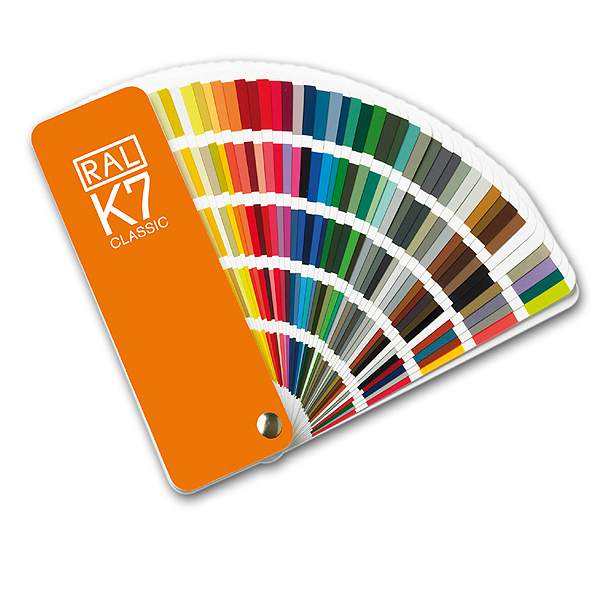 ral k7 classic farbf cher farbkarte farben. Black Bedroom Furniture Sets. Home Design Ideas