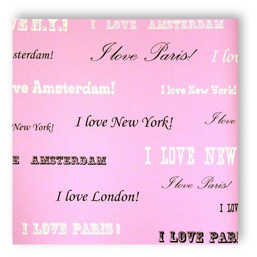 Textil Tapeten Verarbeiten : Startseite ? Rasch Textil Love Vlies Tapete Nr. 136831 I love Paris