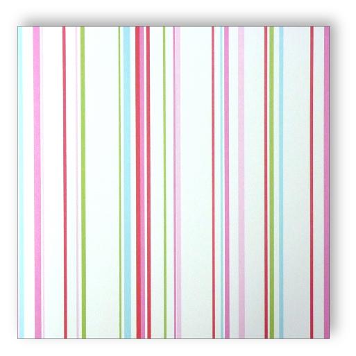 Textil Tapeten Verarbeiten : Rasch Textil Love Vlies Tapete Nr. 137003 Streifen wei?/pink – farben