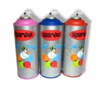 Sparvar Graffiti-Art Old School 400ml