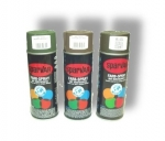 Sparvar Lackspray Militärfarben total matt 400ml Dose